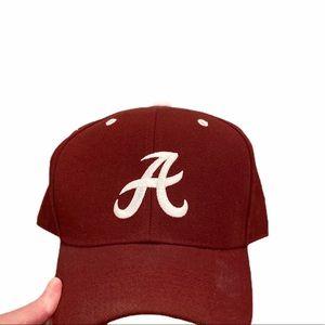 Nike Fitted Alabama baseball cap